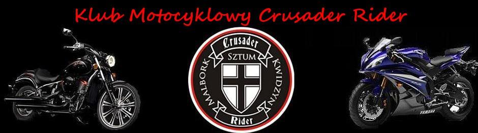 Klub Motocyklowy Crusader Rider